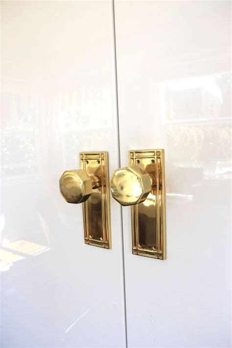 wardrobe door knobs ikea vintage brass knobs unsealed i for my closet doors
