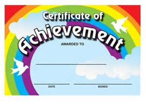 Children S Certificate Template by Great Certificates For Go To Www Classideas Co Uk