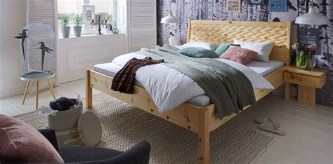 le schlafzimmer relax bettsysteme massivholzbetten nat 252 rlich gesunder