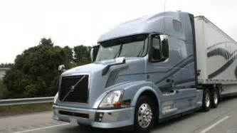 Www Volvo Trucks Fmcsa Orders Recalled Volvo Trucks Out Of Service
