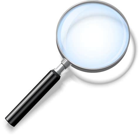 file magnifying glass icon mgx2 svg