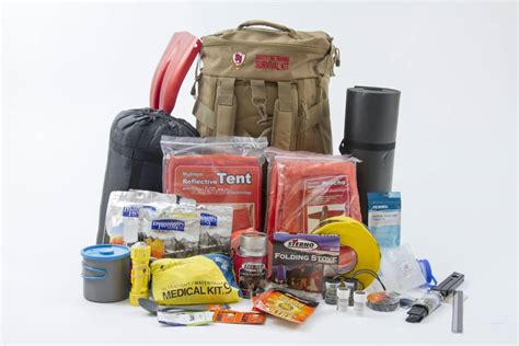 survival kit safetyone vehicle survival kit safety one pro shop