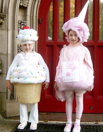 Handmade Costume Ideas - diy costumes for