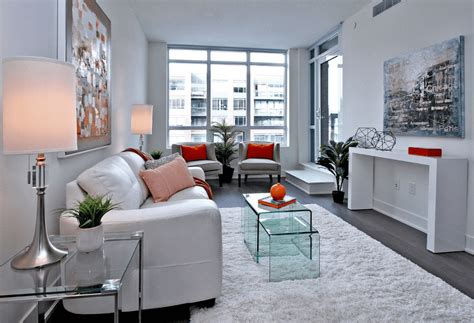 Small Modern Living Room Design - 21 modern living room design ideas