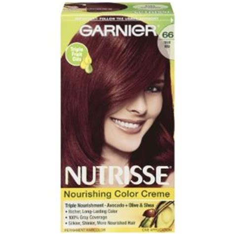 garnier nutrisse hair color chart garnier nutrisse color palet diy at home garnier