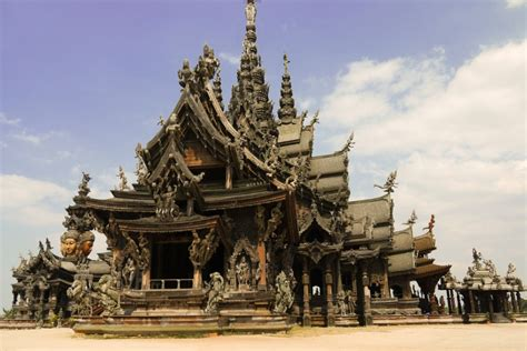 top  tourist attractions  thailand