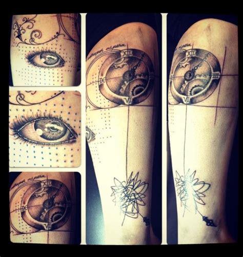 state street tattoo quot ad astra per aspera quot my design tattooed by rylee