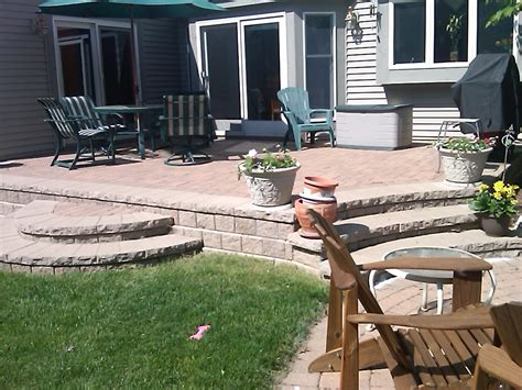 How To Do Paver Patio Brick Pavers Canton Plymouth Northville Novi Michigan Repair Cleaning Sealing