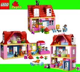 lego duplo haus lego duplo 10505 big house family home house mansion