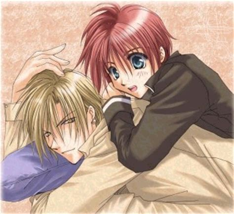 recommended yuri anime yaoi zone images gravitation wallpaper and