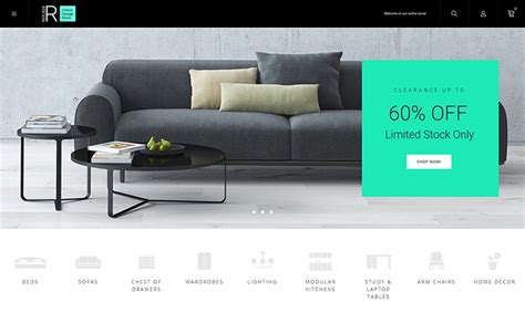 magento homepage template build an awesome website 10 brand new magento templates