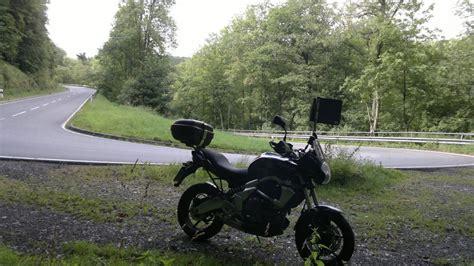 Motorrad Einfahren Wie Viel Km by Deutschlands S 252 Dwesten Reiseberichte