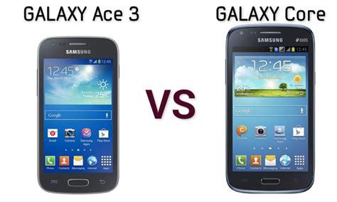 Samsung Ace 3 Vs 2 Droidsans Feed