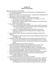 Concentration C Research Paper by Biology 220 Sle Research Paper Lab Report 2 The
