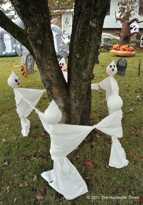 30 inspiring diy halloween decorations 30 awesome diy halloween outdoor decorations ideas