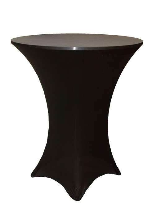 event cocktail tables wholesale buy wholesale spandex cocktail table cover from