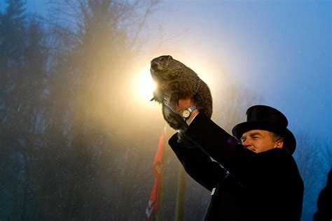 groundhog day tradition groundhog day 2016 a history of the weather
