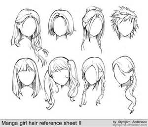 Hairstyle Templates by Pin By Corgan Miller On Drawing Templates