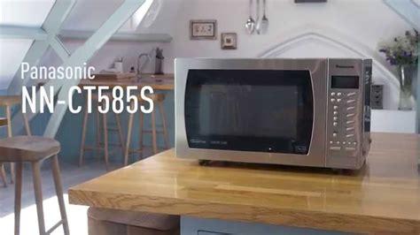Microwave Panasonic Nn Sm322m panasonic nn ct585s microwave