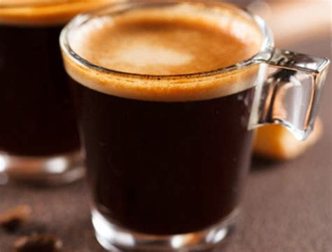 koffie espresso lungo the different brews you can make with an espresso machine