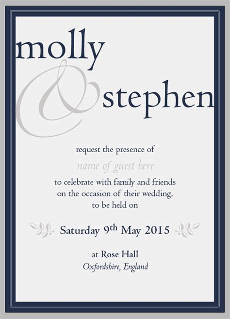 Wedding Card Design In Pagemaker by Create Beautiful Wedding Invitations Using Adobe Indesign