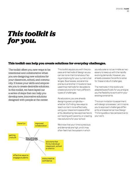 design thinking for educators toolkit design thinking for educators toolkit īndruc