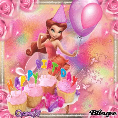 Happy 5th Birthday Wishes To My Happy 5th Birthday Bella Picture 122826848 Blingee Com