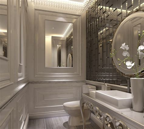 European Style Luxury Bathroom Design Bathrooms European Bathroom Designs