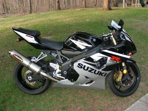 2008 Suzuki Gsxr 600 For Sale by 05 Gsxr 600 For Sale In Ct Sportbikes Net