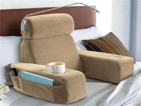 bed sitting pillow bed backrest pillow with arms bing images