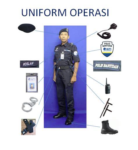 Pakaian Baju Istiadat Pdrm pakaian seragam polis bantuan utem