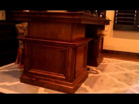 sit stand executive desk stand or sit custom executive desk