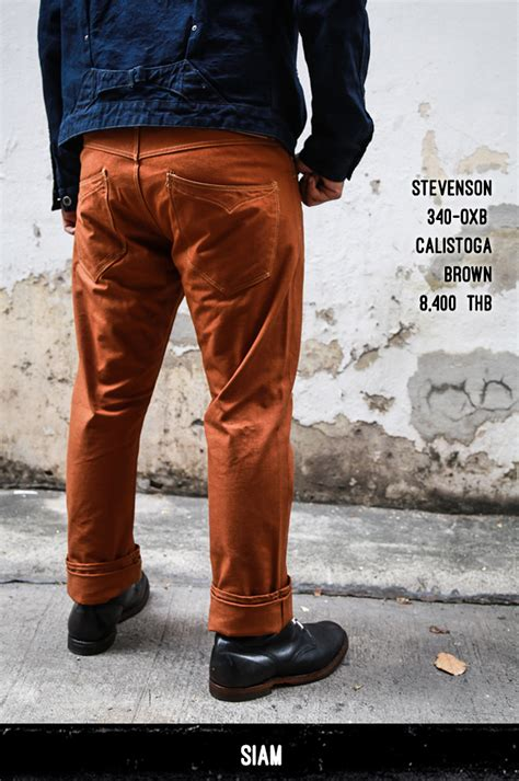 New Overall 2 new arrival stevenson overall co pronto