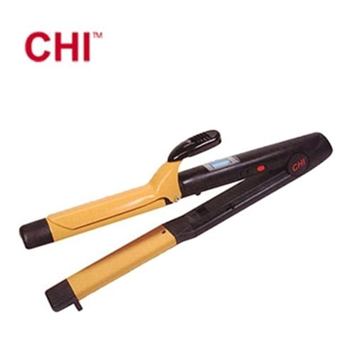 chi 2 ceramic flat iron farouk chi 2 in 1 digital ceramic curling flat iron 1