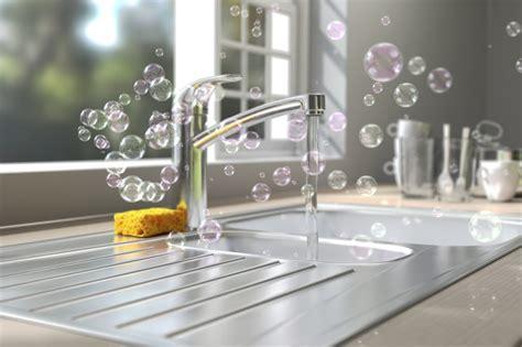 lavello della cucina lavello della cucina sempre pulito e brillante www stile it