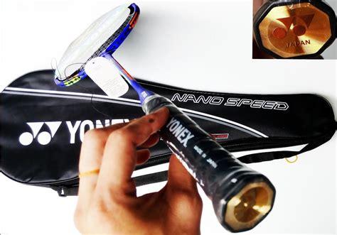 Raket Yonex Murah jual raket yonex yonex duora 10 explosive