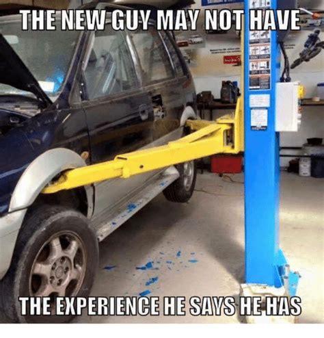 Car Repair Meme - 25 best memes about mechanic mechanic memes
