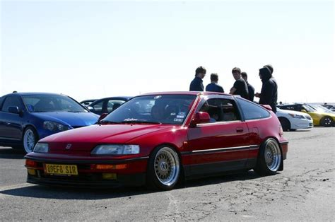Slammed Crx Www Imgkid Com The Image Kid Has It