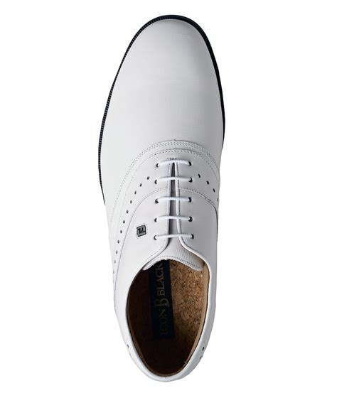 footjoy mens icon golf shoes 2016 golfonline