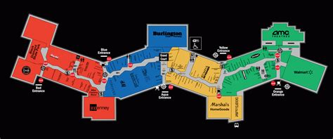 layout of concord mills mall the battles of jamieboo malls the mills
