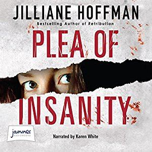 the plea of insanity in criminal cases classic reprint books plea of insanity audiobook jilliane hoffman audible au