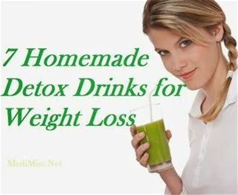 How To Detox Through Your Fast And Naturally by Top Seven Detox Drinks To Help You Lose Weight