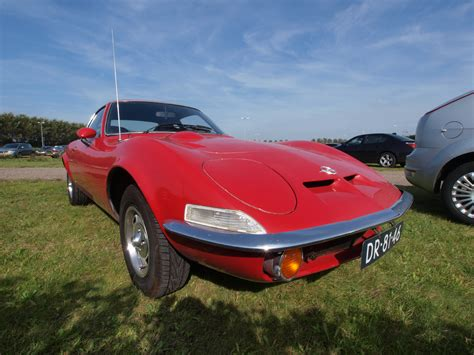 1972 opel gt 1972 opel gt information and photos momentcar