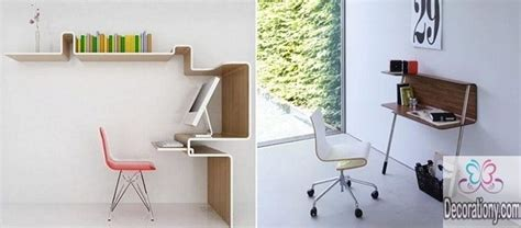 modern desks small spaces 16 modern desks for small spaces decorationy