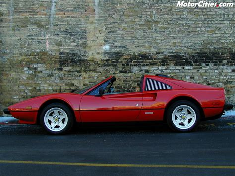 Ferrari 308 Gts by Newer Post Older Post Home