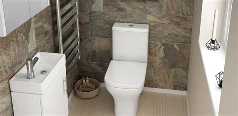 cloakroom bathroom ideas 10 cloakroom bathroom design ideas by plumbing