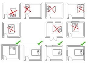 5 conseils pour dormir avec une chambre feng shui