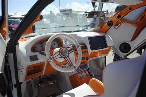 tuning interno auto auto modificate imagui