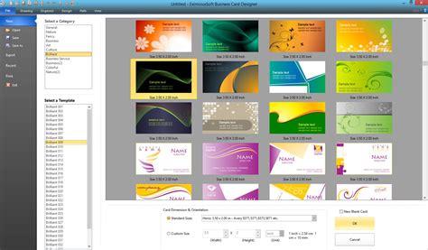 link untuk membuat nama korea bizcarddesigner software untuk membuat kartu nama