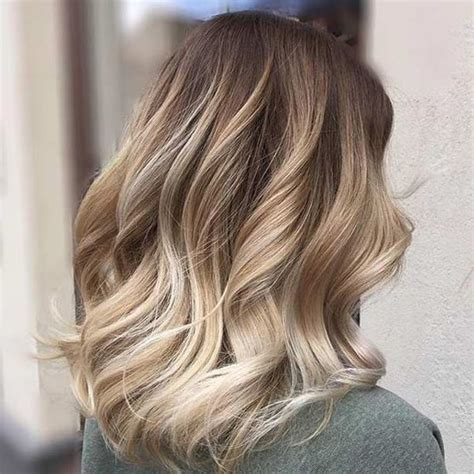 hair color red front blond back of head hair color ideas for autumn winter 2017 2018 with blonde